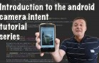 Android camera with intents intro