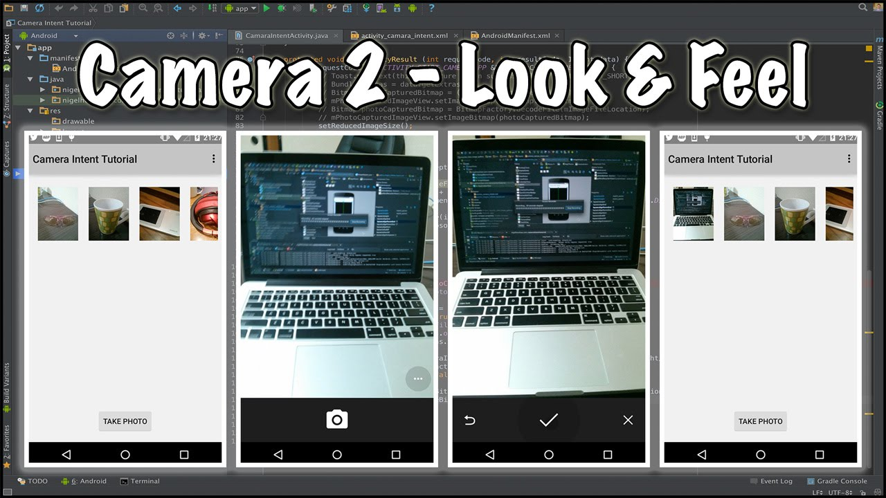 android camera2 preview