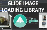 Using android glide image library
