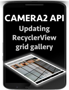 android camera2 api refresh image gallery