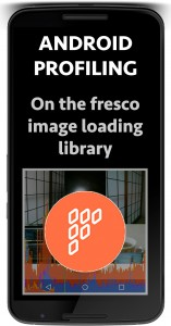 android profiling fresco image loading library