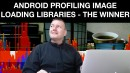android profiling image libraries the winner