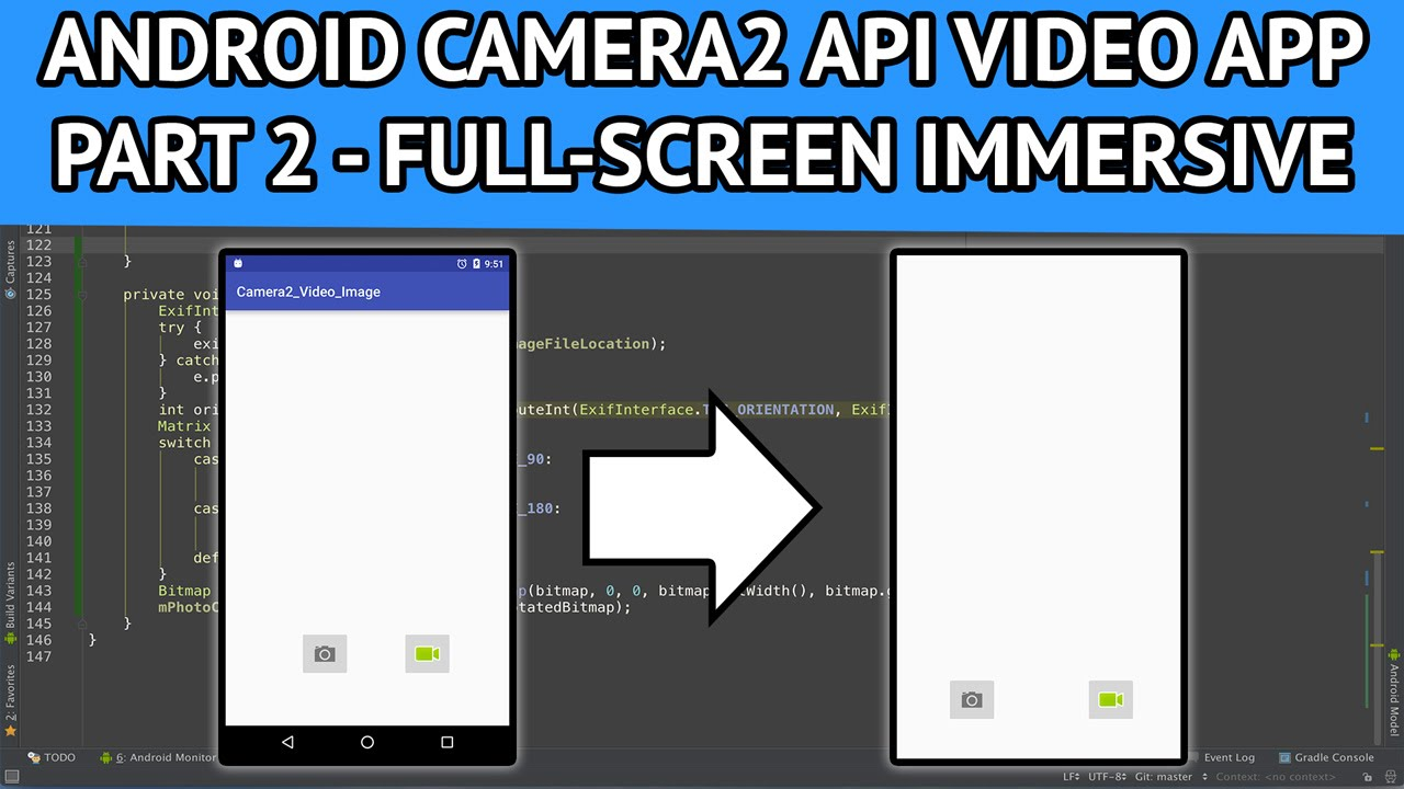 Android image viewer create custom image view - Nige's App Tuts