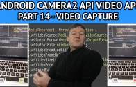 android video app video capture request