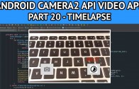 android video app time lapse